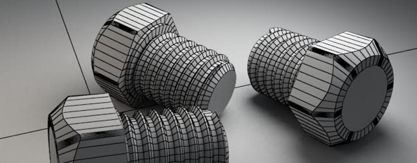 Modelado 3d quemaditos for Programa para dibujar en 3d